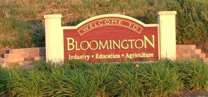 Chiropractors Bloomington Normal IL